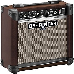 Behringer Ultracoustic AT108 Acoustic Combo Amp (AT108)