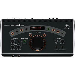 Behringer XENYX CONTROL1USB Studio Control & Communication Center (XENYX CONTROL1USB)