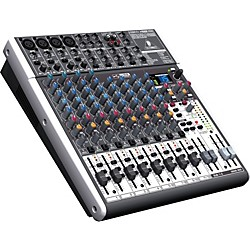 Behringer XENYX X1622USB USB Mixer with Effects