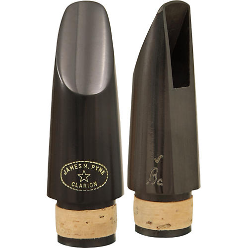 Pyne Bel Canto Bb Clarinet Mouthpiece-thumbnail