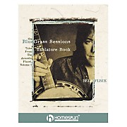 Homespun Bela Flecks The Bluegrass Sessions Banjo Tab Songbook