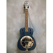 Johnson Bell Brass Resonator Guitar
