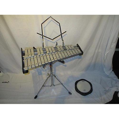 Used yamaha bell kit chimes guitar center for Yamaha bell kit