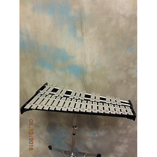 Pearl Bell Kit Concert Xylophone Marching Xylophone-thumbnail