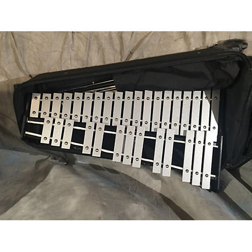Pearl Bell Kit/ Practice Kit Concert Xylophone-thumbnail