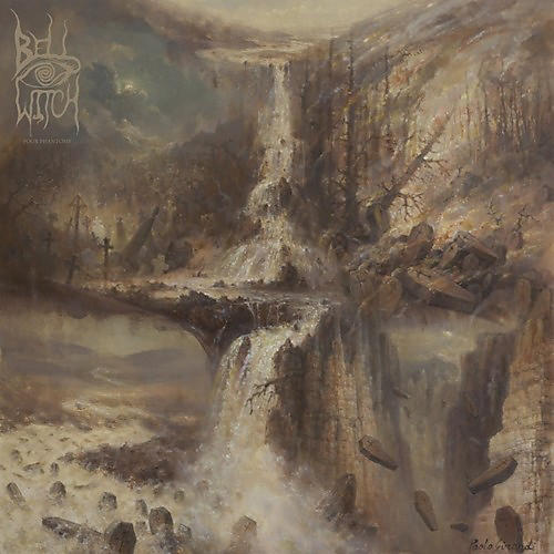 Alliance Bell Witch - Four Phantoms