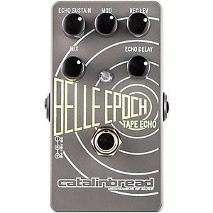 Catalinbread Belle Epoch EP3 Tape Echo Emulation Guitar Effects Pedal by Catalinbread