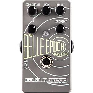 Catalinbread Belle Epoch EP3 Tape Echo Emulation Guitar Effects Pedal