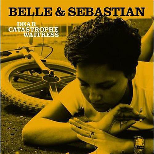 Alliance Belle and Sebastian - Dear Catastrophe Waitress