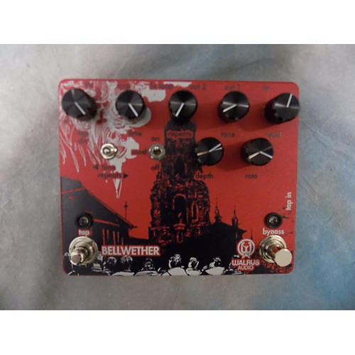 Walrus Audio Bellwether Effect Pedal-thumbnail