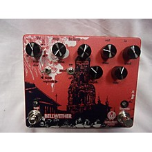 Walrus Audio Bellwether Effect Pedal