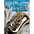 Alfred Belwin 21st Century Band Method Level 1 E-Flat Alto Saxophone Book  Thumbnail