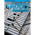 Alfred Belwin 21st Century Band Method Level 1 Keyboard Percussion Book thumbnail