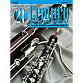 Alfred Belwin 21st Century Band Method Level 1 Oboe Book  Thumbnail