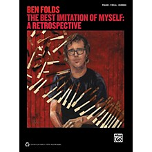Alfred Ben Folds - The Best Imitation of Myself (A Retrospective) Book