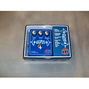 BBE Bench Press Effect Pedal