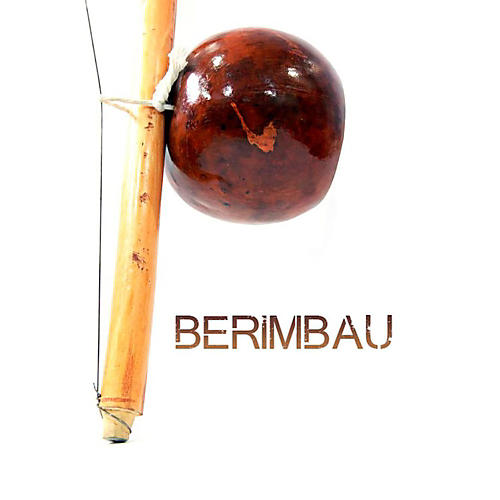 8DIO Productions Berimbau Percussion-thumbnail