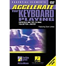 Berklee Press Accelerate Your Keyboard Playing (DVD) (320460)