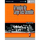 Berklee Press Arranging For Large Jazz Ensemble Book/CD