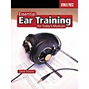 Berklee Press Essential Ear Training for the Contemporary Musician Book (50449421)