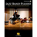 Berklee Press Jazz Band Pianist - Basic Skills For The Jazz Band Pianist Book/Online Audio (296925)