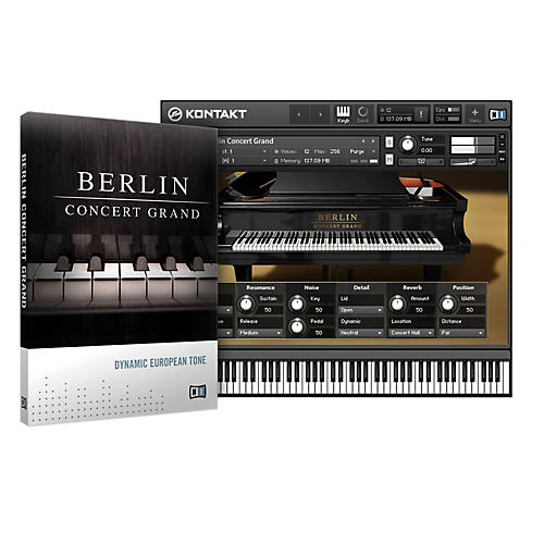Native Instruments Berlin Concert Grand-thumbnail