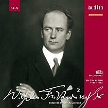 Berlin Philharmonic Orchestra - Edition Wilhelm Furtwaengler