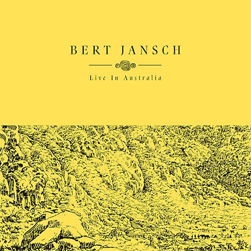 Alliance Bert Jansch - Live In Australia