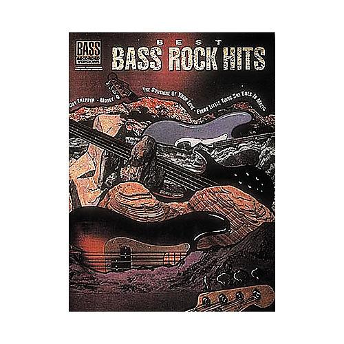 Hal Leonard Best Bass Rock Hits Book-thumbnail