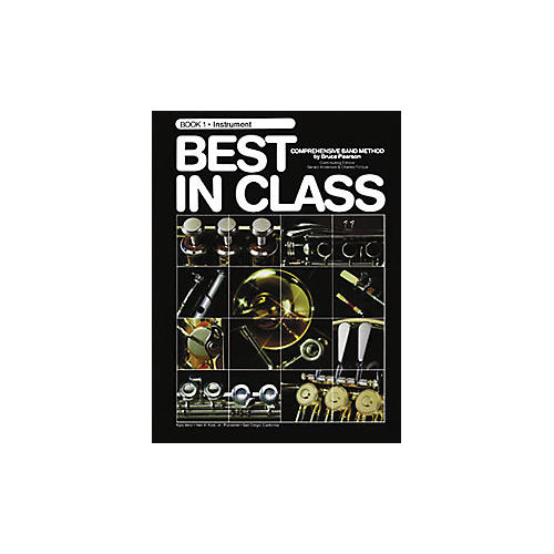 KJOS Best In Class 1 French Horn-thumbnail