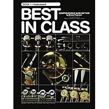 KJOS Best In Class 1 Trombone