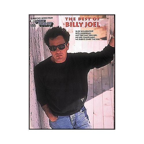 Hal Leonard Best Of Billy Joel E-Z Play 155-thumbnail