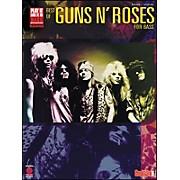 Cherry Lane Best Of Guns N' Roses for Bass
