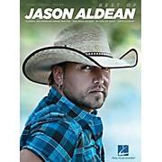 Hal Leonard Best Of Jason Aldean Piano/Vocal/Guitar (PVG)