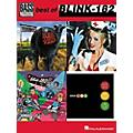 Hal Leonard Best of Blink-182 Bass Tab Songbook thumbnail