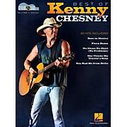 Hal Leonard Best of Kenny Chesney - Strum & Sing Guitar