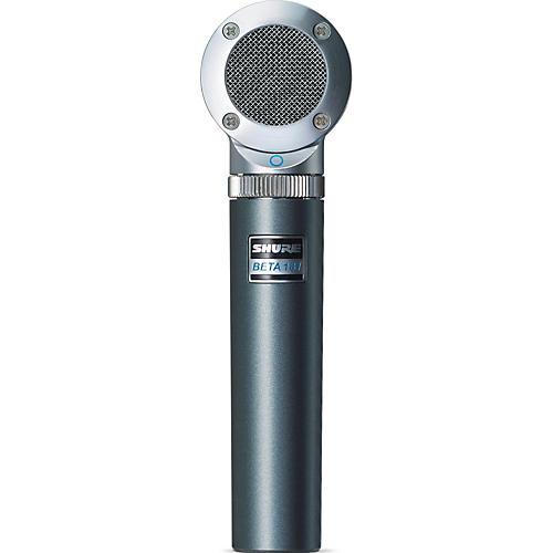 Shure Beta 181/O Instrument Mic-thumbnail
