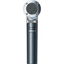Shure Beta 181/O Instrument Mic