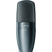Shure Beta 27 Side-Address Microphone Level 1