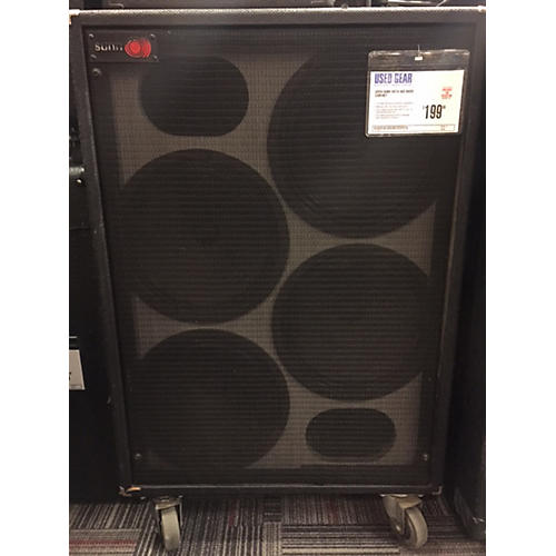 Sunn Beta 402 Bass Cabinet