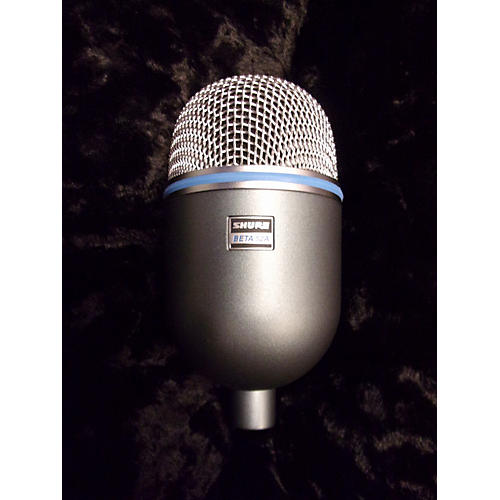 Shure Beta 52A Drum Microphone-thumbnail