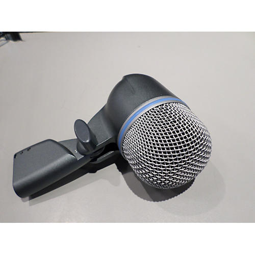 Shure Beta 52A Drum Microphone