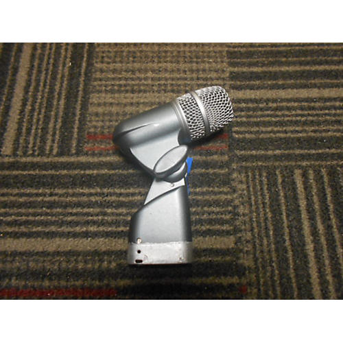 Shure Beta 56A Drum Microphone-thumbnail