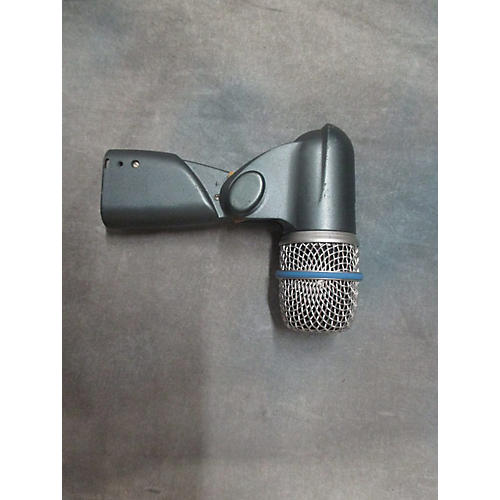 Shure Beta 56A Drum Microphone-thumbnail
