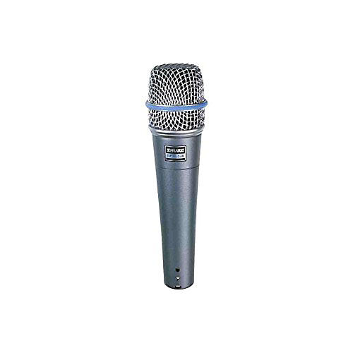 Shure Beta 57A Dynamic Microphone-thumbnail