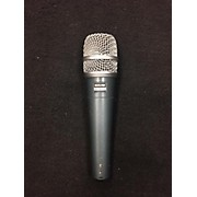 Shure Beta 57A Dynamic Microphone