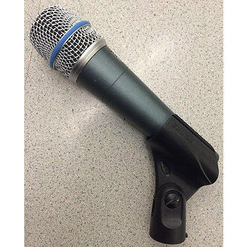 Shure Beta 57A ELEC MICROPH DYNAMIC