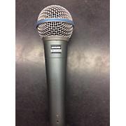 Beta 58A Dynamic Microphone