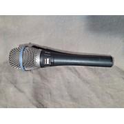 Shure Beta 87 Condenser Microphone