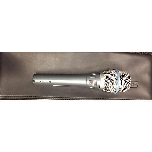 Shure Beta 87A Condenser Microphone-thumbnail
